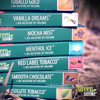 :) Nuestros Sabores... Nuestro Placer!!! Green Smoke Algeciras Simplemente Lo Mejor!!!
