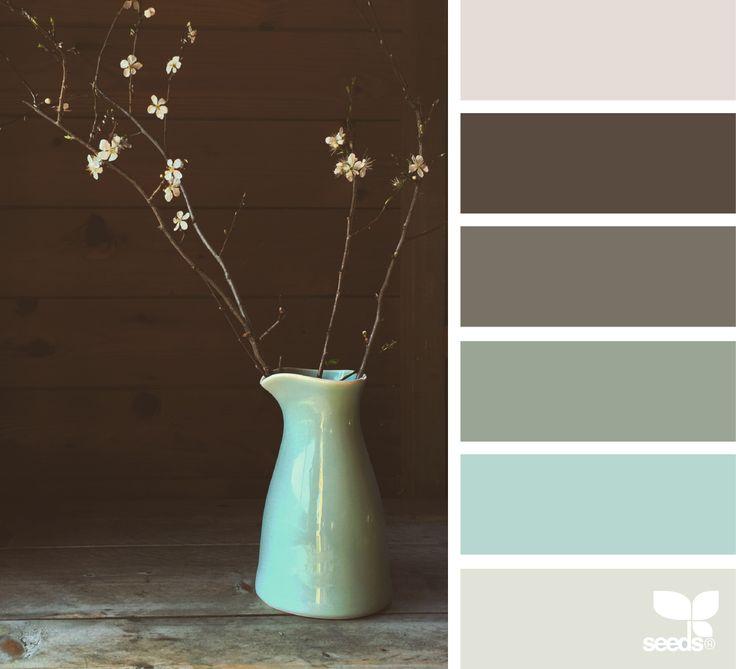 Bathroom Color Ideas Palette And Paint Schemes: 25+ Best Ideas About Rustic Color Schemes On Pinterest