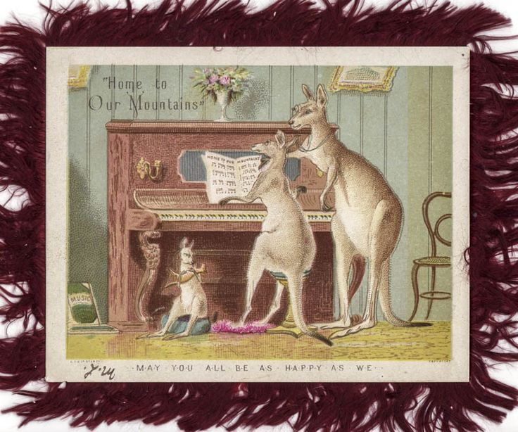 1884-GS-Home-to-our-mountainsMA-96.jpg (800×668) 1884: Gibbs, Shallard & Co, Sydney, publisher; a fringed card.