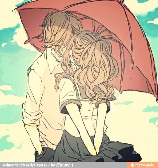 So cute anime tumblr