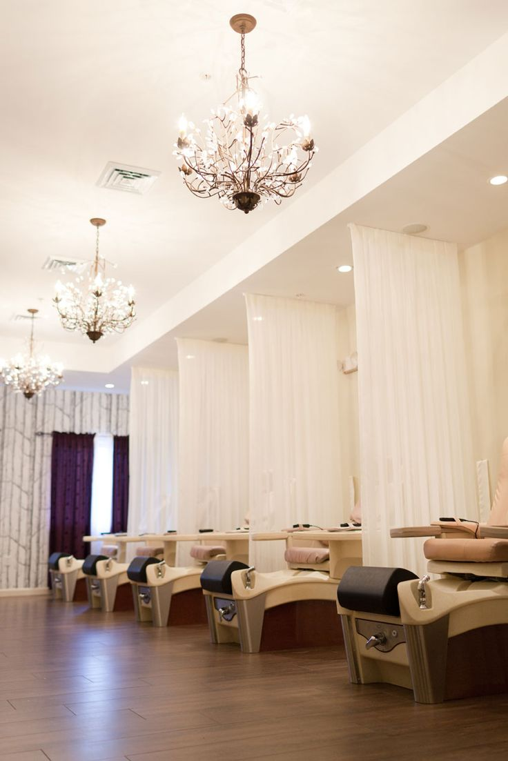 Boston Hair Design Spa