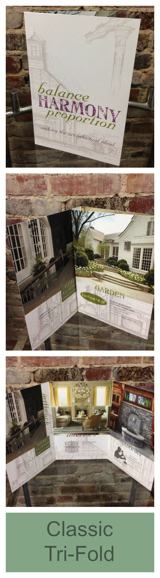 37 best brochures and booklets images on pinterest brochures nashville print company in house graphic design and the best digital printing equipment for posters brochures booklets or anything else you may need reheart Images