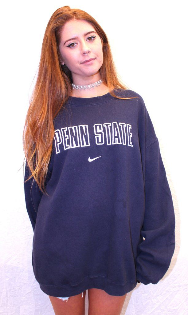 Nike Penn State Hoodie XL