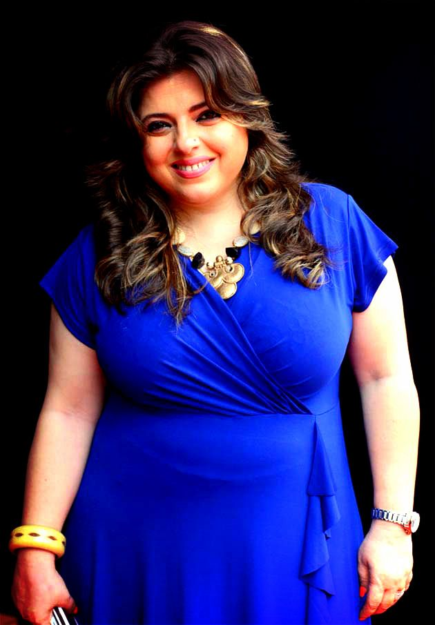 Find out what mischief Delnaaz Irani is up to these days : Tv Talks