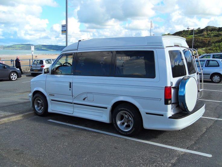Chevrolet Astro Van For Sale