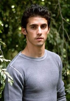 Milo Ventimiglia.. i used to be in love with him as Jess!