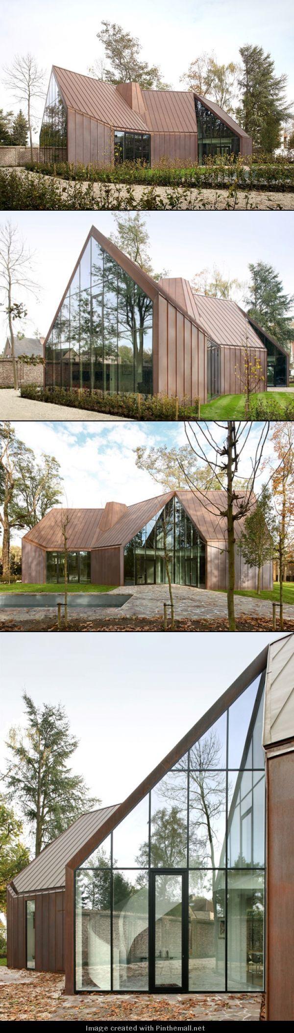 25 best metal cladding ideas on pinterest roof cladding metal
