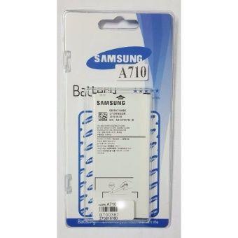 รีวิว สินค้า Samsung แบตเตอรี่มือถือ Samsung Battery Galaxy A710 (A7 2016) ☁ ลดพิเศษ Samsung แบตเตอรี่มือถือ Samsung Battery Galaxy A710 (A7 2016) โปรโมชั่น | reviewSamsung แบตเตอรี่มือถือ Samsung Battery Galaxy A710 (A7 2016)  รายละเอียด : http://online.thprice.us/BKdWv    คุณกำลังต้องการ Samsung แบตเตอรี่มือถือ Samsung Battery Galaxy A710 (A7 2016) เพื่อช่วยแก้ไขปัญหา อยูใช่หรือไม่ ถ้าใช่คุณมาถูกที่แล้ว เรามีการแนะนำสินค้า พร้อมแนะแหล่งซื้อ Samsung แบตเตอรี่มือถือ Samsung Battery Galaxy…
