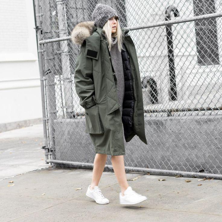 winter parka   minimalist goods delivered to you quarterly @ minimalism.co   #minimal #style #design