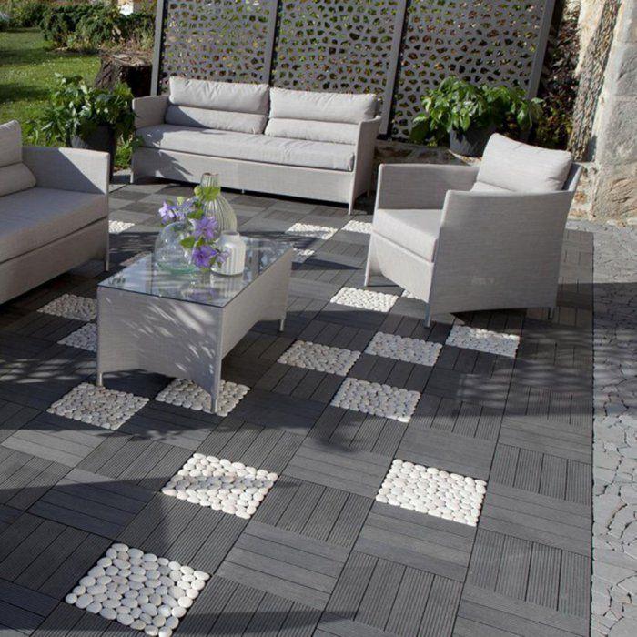 17 meilleures id es propos de caillebotis terrasse sur pinterest caillebotis caillebotis - Terrasse jardin caillebotis ...