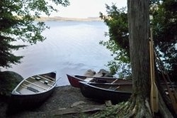A Trip To The Boundary Waters Canoe Area Wilderness -- Canoe Camping in Minnesota's North Woods