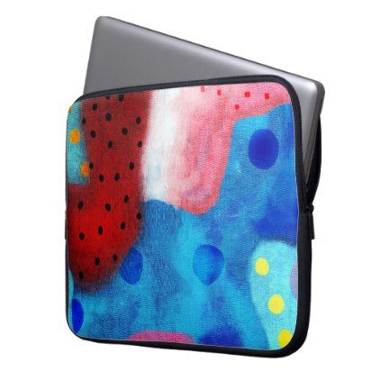 #stylish - #Neoprene Laptop Sleeve Rupydetequila drawings