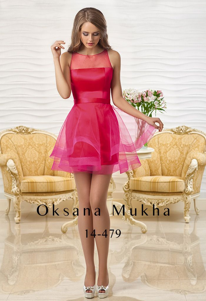 Amazing evening dress #OksanaMukha #eveningdress #eveninggown #elegant #chic #prom