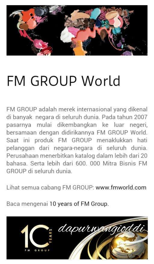 FM GROUP World
