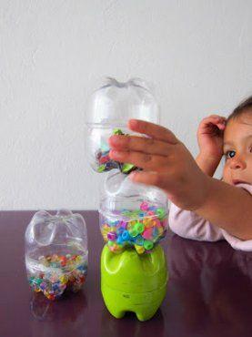Juegos sensoriales para niños de 1 año | Blog de BabyCenter