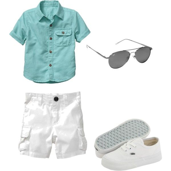 "LOVE LOVE LOVE!!!! made by me ig: @jazminmariie_ ""Baby Boy Fashion!"" by jazminmarie on Polyvore kids fashion. follow @calikidstyle101 on instagram for more cute outfits"