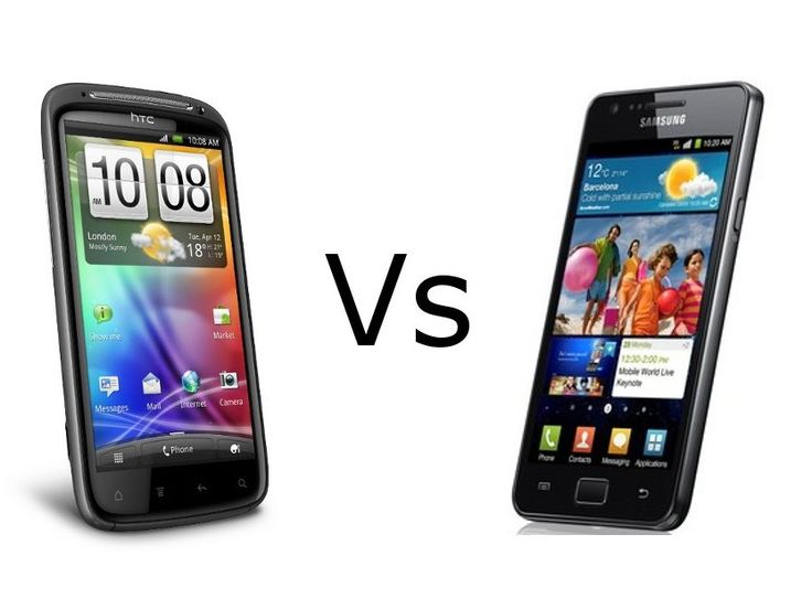 HTC Sensation vs Samsung Galaxy S2 | We've been treated to a cornucopia of high quality mobile phones recently, but it's a certain two that have got the tongues wagging: the dual-core majesty of the HTC Sensation and the Samsung Galaxy S2. Buying advice from the leading technology site