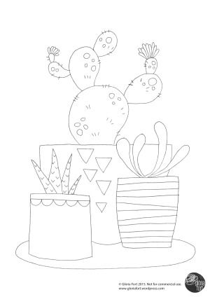 45 Best Free Printables O Coloring Images On Pinterest