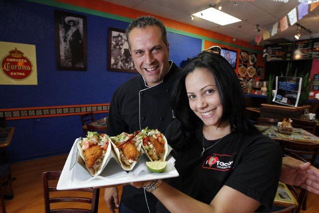 Best Mexican Restaurant Pembroke Pines