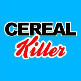cereal killer azure blue