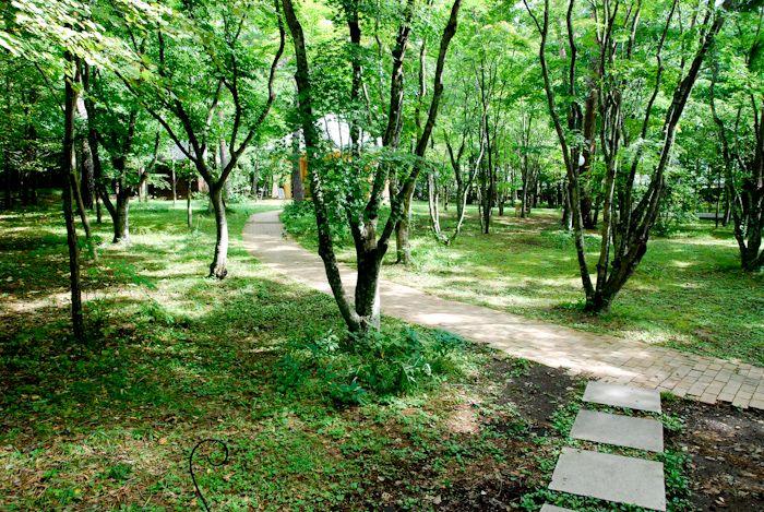 karuizawa, Japan