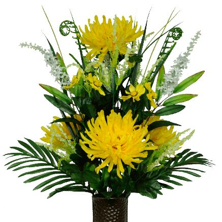 Flowers For Cemeteries, Inc.