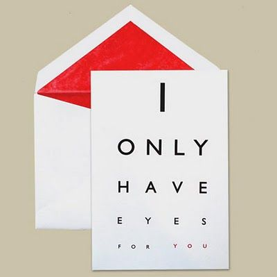 cardDoctors Cards, Cards Ideas, Valentine Day Cards, Random Things, Valentine Cards, Eye Charts, Eye Doctors, Valentine Ideas, Diy Valentine Day Boxes