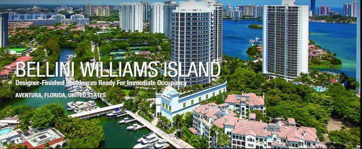 Bellini Williams Island, Aventura, FL,