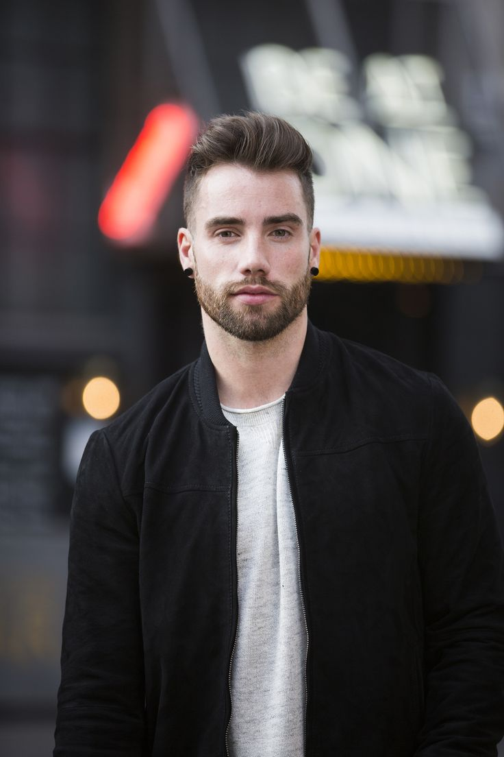 Lifestyle Men S Hairstyles Pinterest Ted