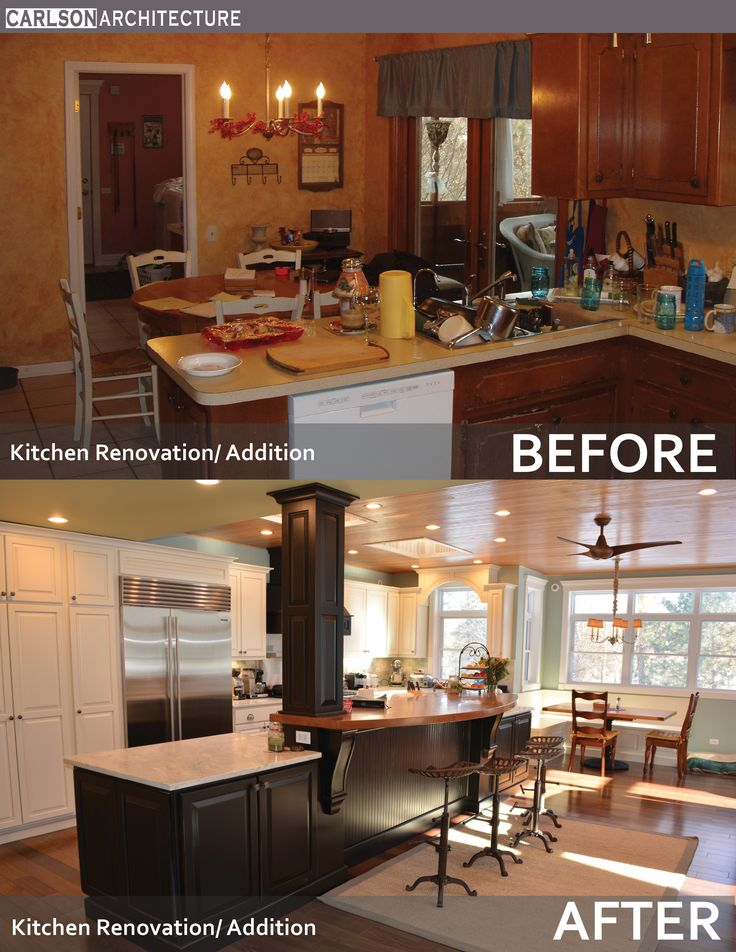 10 Best Before After Home Renovations Images On