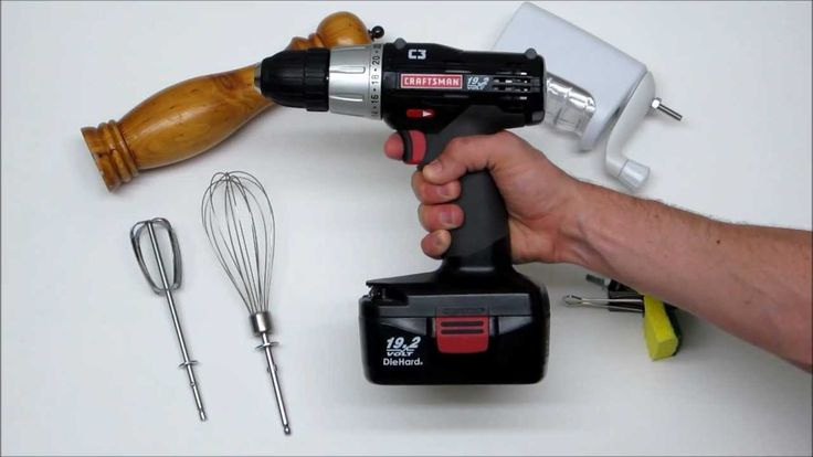 Best Five Cordless Drills Review