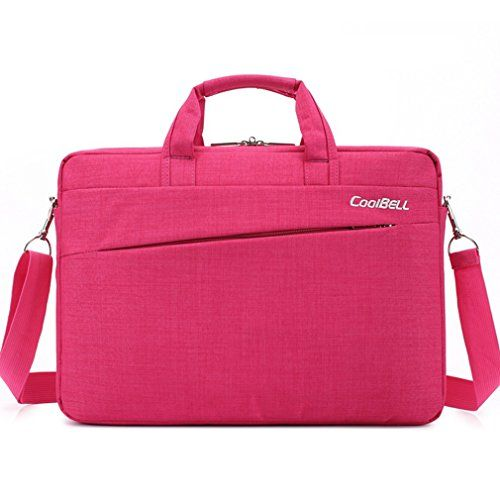 New Trending Briefcases amp; Laptop Bags: Stylish 15.6-Inch Laptop Case Bag with Shoulder Strap, LYCSIX66 Nylon Notebook Computer Briefcase for Men and Women. Stylish 15.6-Inch Laptop Case Bag with Shoulder Strap, LYCSIX66 Nylon Notebook Computer Briefcase for Men and Women   Special Offer: $23.99      200 Reviews Pack all of your electronics, mouse, power cord, folders and then some with this elegant, spacious case. it's made from water...