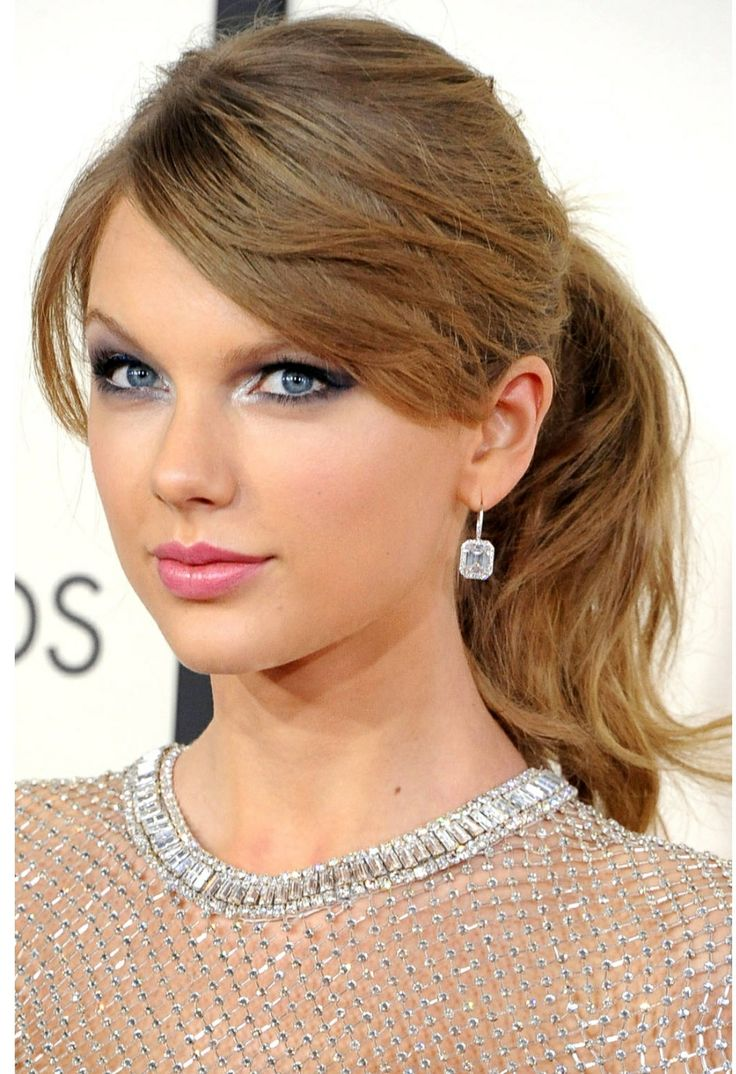 Pin by Grace Titus on hair | Taylor swift hair, Taylor ...