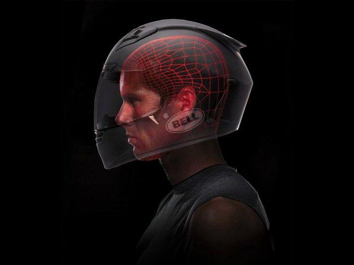 3D스캔으로…딱 맞는 오토바이 헬멧 -테크홀릭 http://techholic.co.kr/archives/54879
