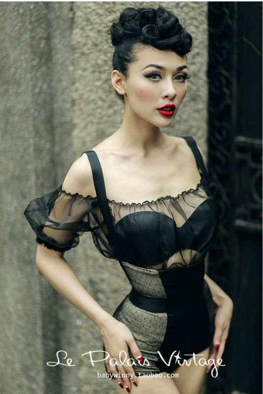 Aliexpress Com Buy Le Palais Vintage Limited Elegant