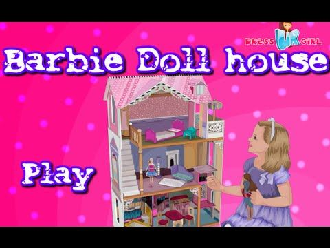 Barbie House Ideas Diy Barbie House This Site Has Some