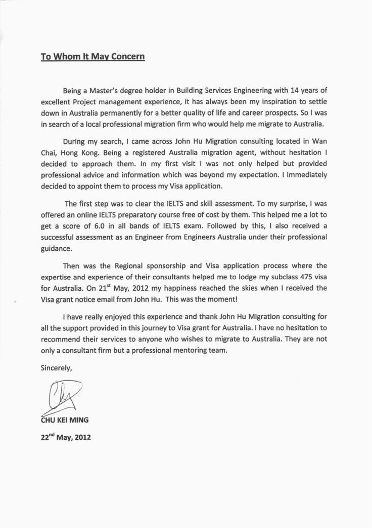 Cover Letter Template Hk 12 Signs You Re In Love With Cover Letter