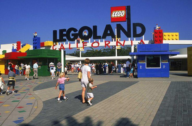 Video: LEGO celebra su 80 aniversario con una animación