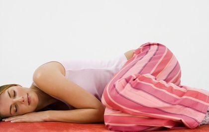 Sapevate che la posizione in cui si dorme rivela il