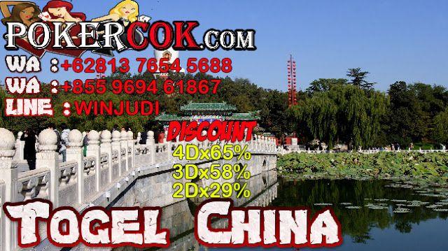 Prediksi Togel China Hari Ini Angka Togel China Hari Iniangka