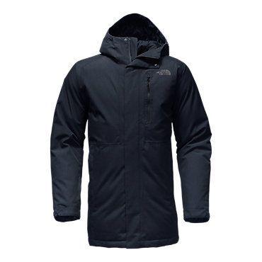 The North Face Men's Mount Elbert Parka Coat