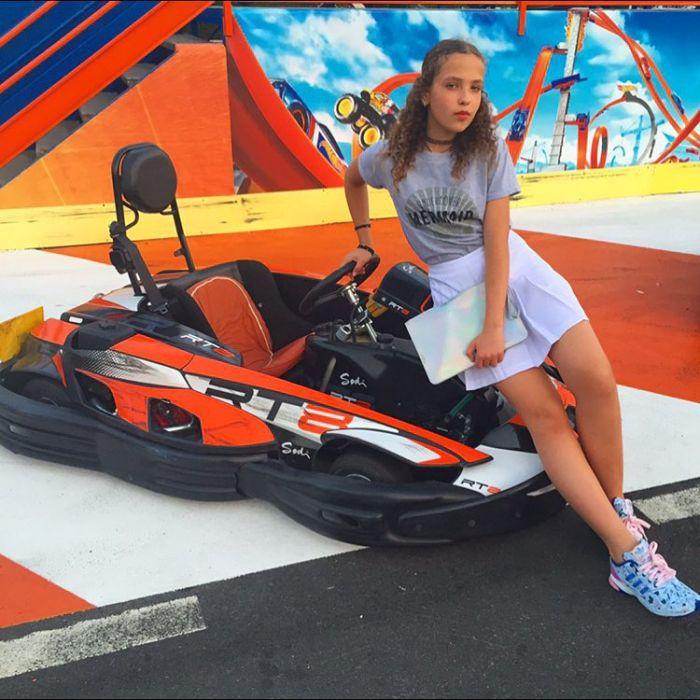 Золотая молодежь Петербурга: Анна Савинова