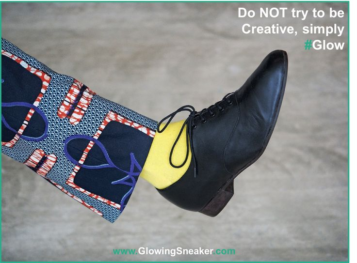 PLEASE do NOT try this at home, because our eyes get affected. Want to be different? Simply visit: www.GlowingSneaker.com (link in bio) Shoes for men, women and kids ❤️