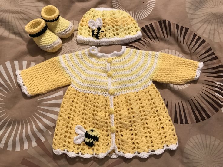Žltý set