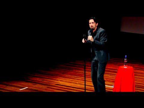 Javier Medina - Los Temblores (Consumar El Acto Clip)