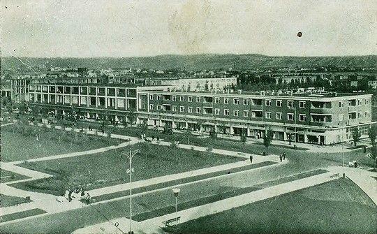 1947 Zlin