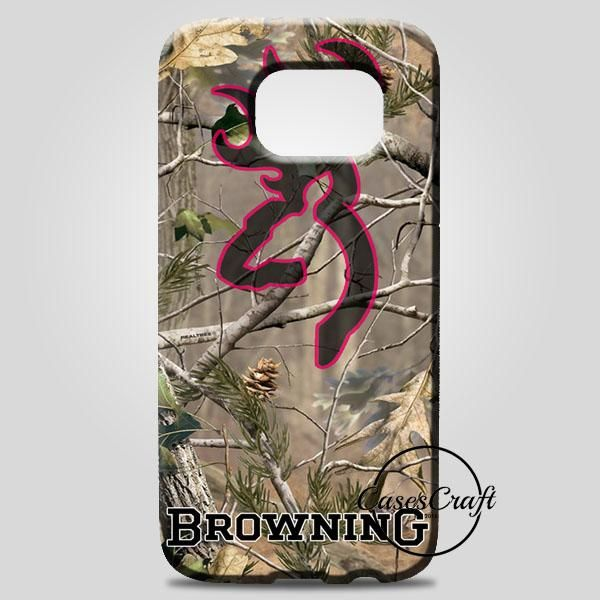 Browning Deer Camo Samsung Galaxy Note 8 Case | casescraft