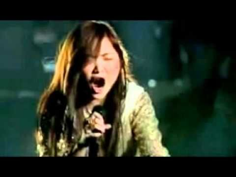 Charice - Listen (official music video and Glee video).....My Favorite Song I Love To Sing This Song