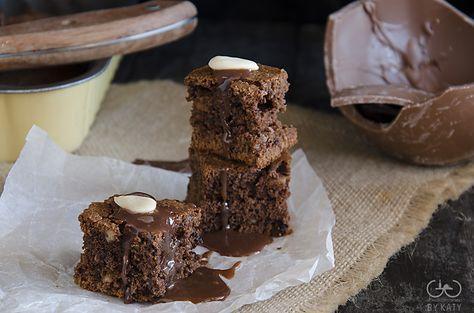 3 ricette veramente golose per poter recuperare il cioccolato al latte delle uova che sono state donate a Pasqua. Provatele tutte!