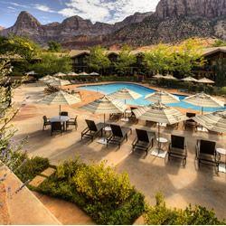 Desert Pearl Inn - Springdale/Zion Canyon